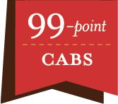 99 Point Cabernet